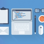 94% off the Interactive Coding Bootcamp Online Course Image